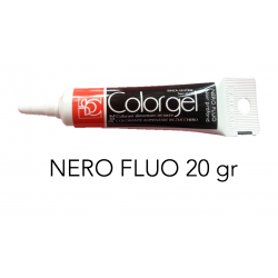 Colorante decorgel  20 gr  - MODECOR Pelle